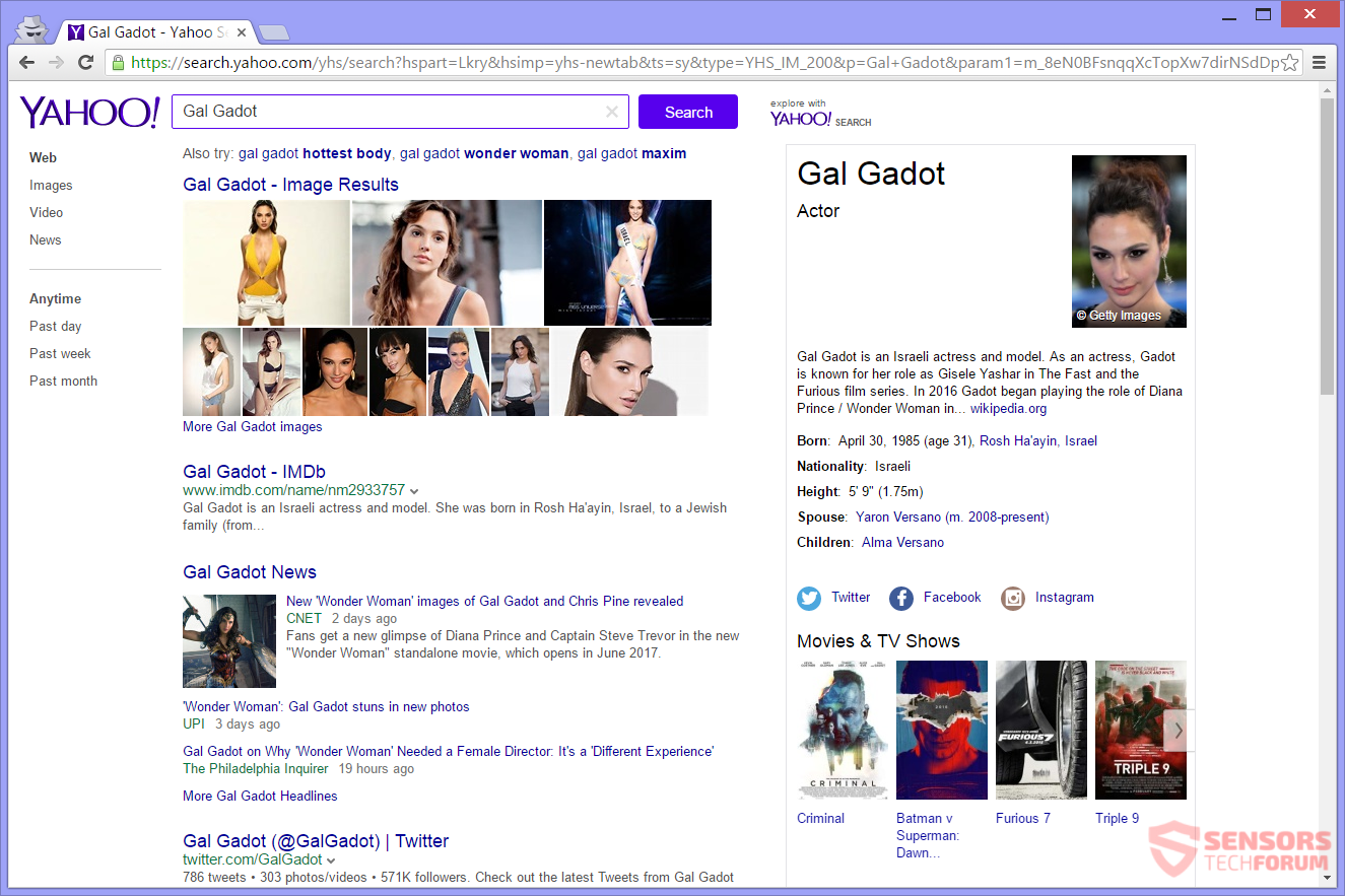 STF-safesurfs-net-safe-surfs-browser-hijacker-gal-gadot-search-results