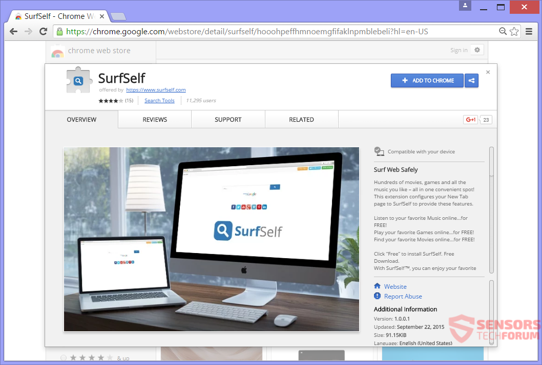 STF-surfself-com-surfself-google-chrome-web-store-extensión