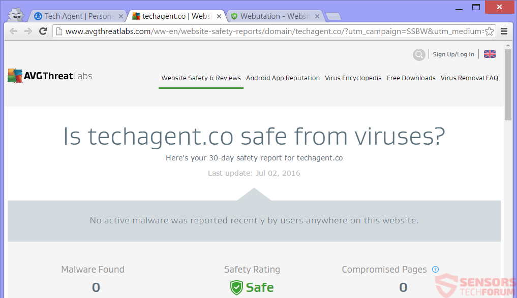 STF-techagent-co-tech-agent-co-fake-tech-support-scam-avg-safe-site
