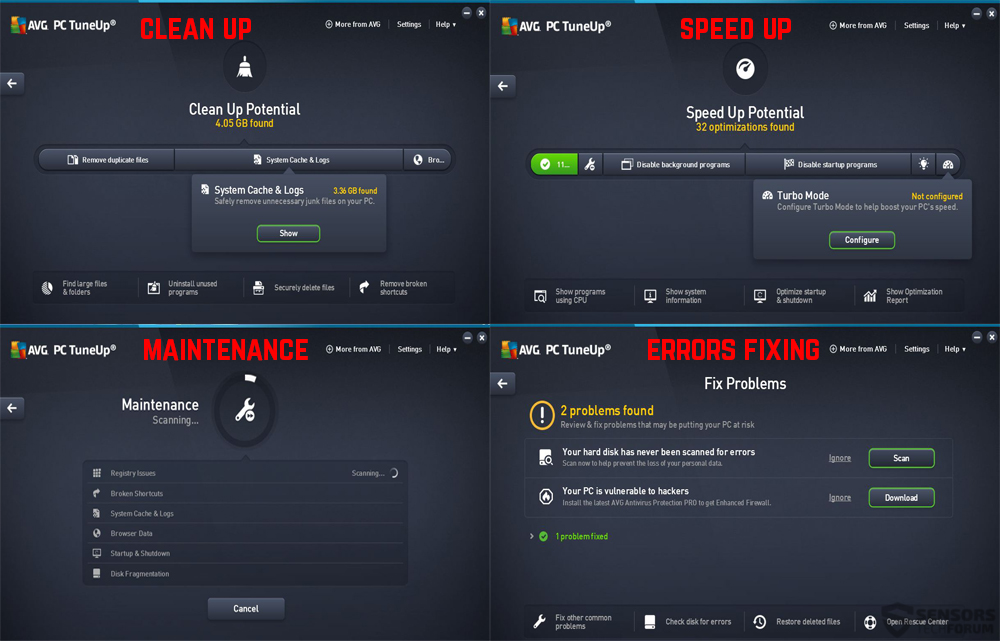 avg-pc-tune-up-different-modes-sensorstechforum