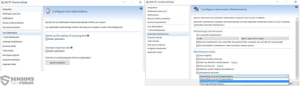 avg-pc-tune-up-setting-modes