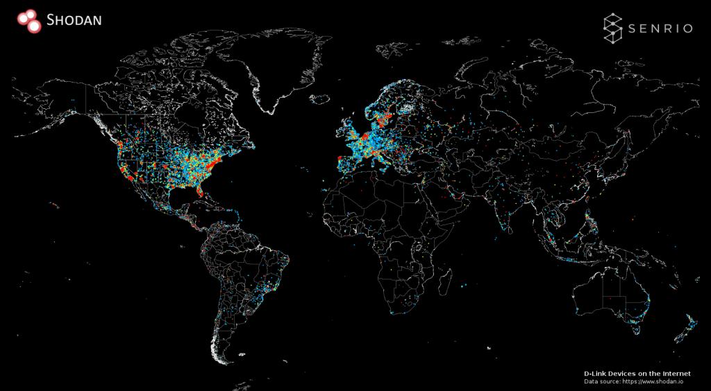 dlink-map-sensorstechforum