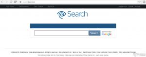 search-twcc-main-page