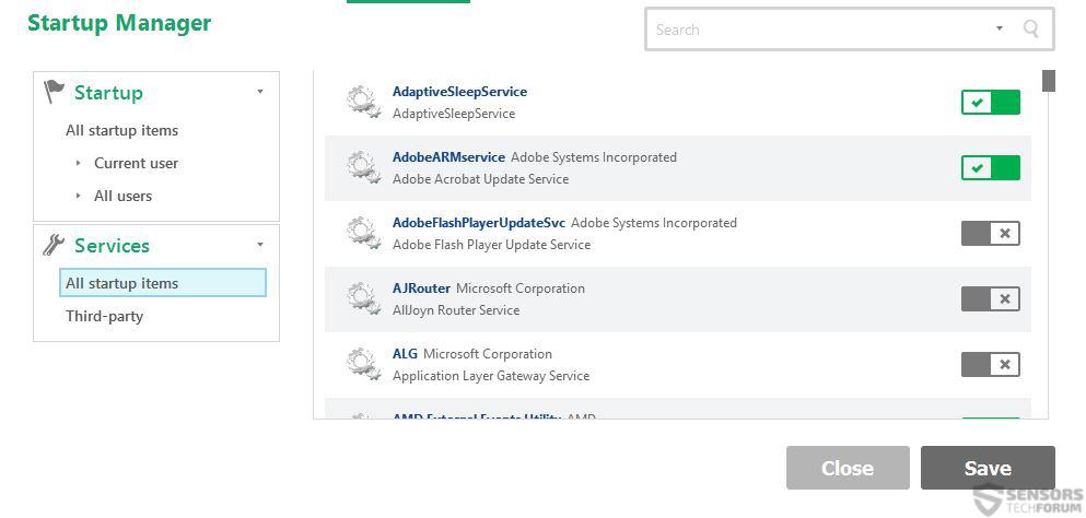 winzip-system-utilities-sensorstechforum-startup-manager