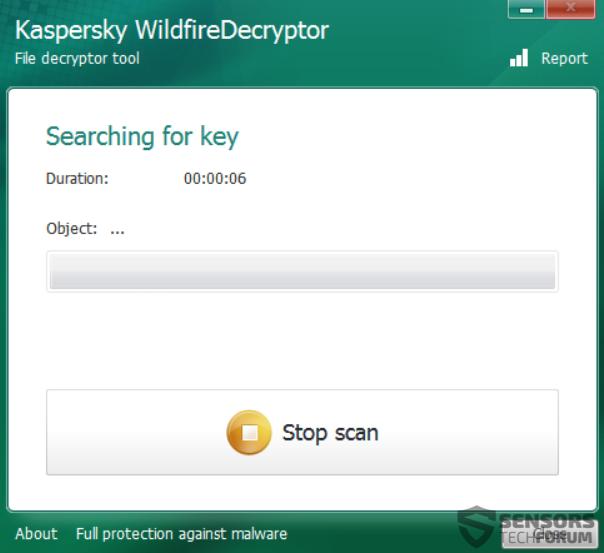 4-kaspersky-key-sensorstechforum-scan