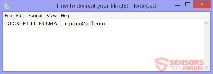 STF-a-princ@aol-com-ransomware-crypto-virus-troldesh-shade-how-to-decrypt-your-files-txt-file