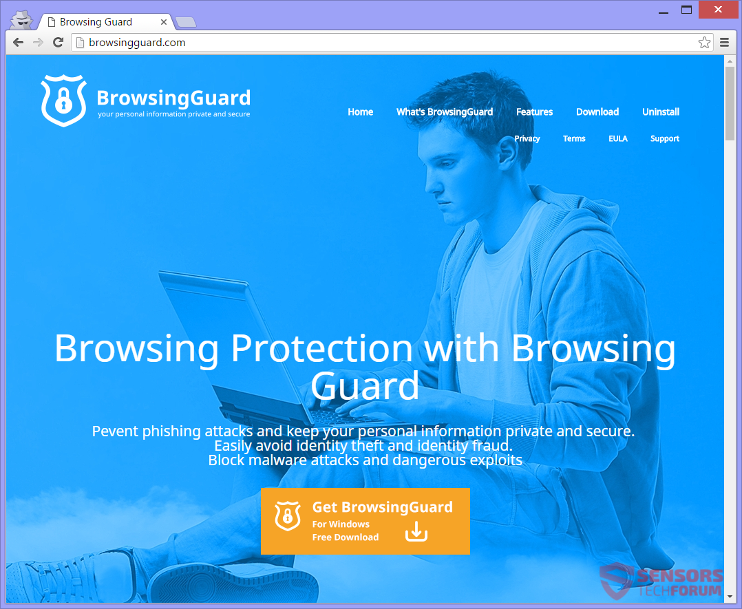 STF-browsingguard-com-adware-browsing-guard-main-site