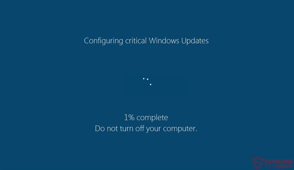 STF-fantom-ransomware-windows-update-fake-configuration-of-updates