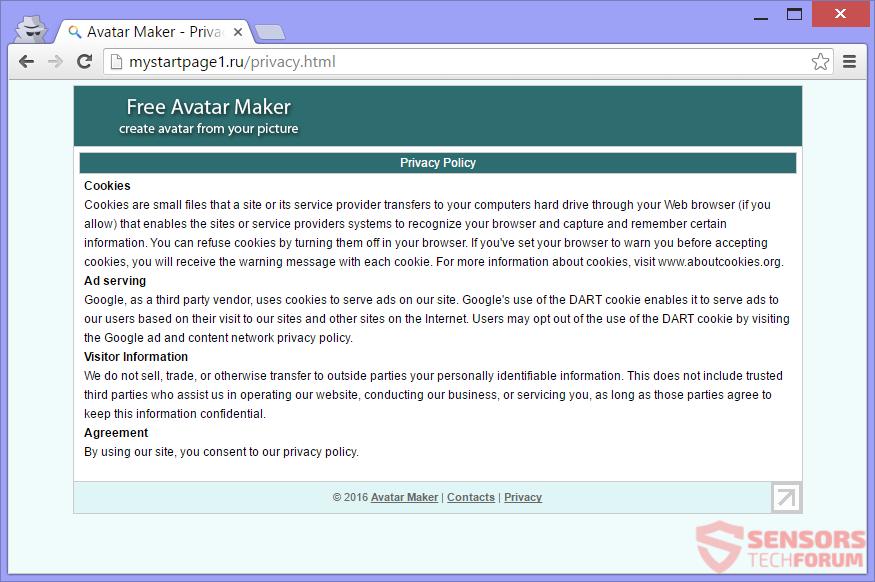 STF-mystartpage1-ru-startm-my-start-page-search-free-avatar-maker-privacy-policy