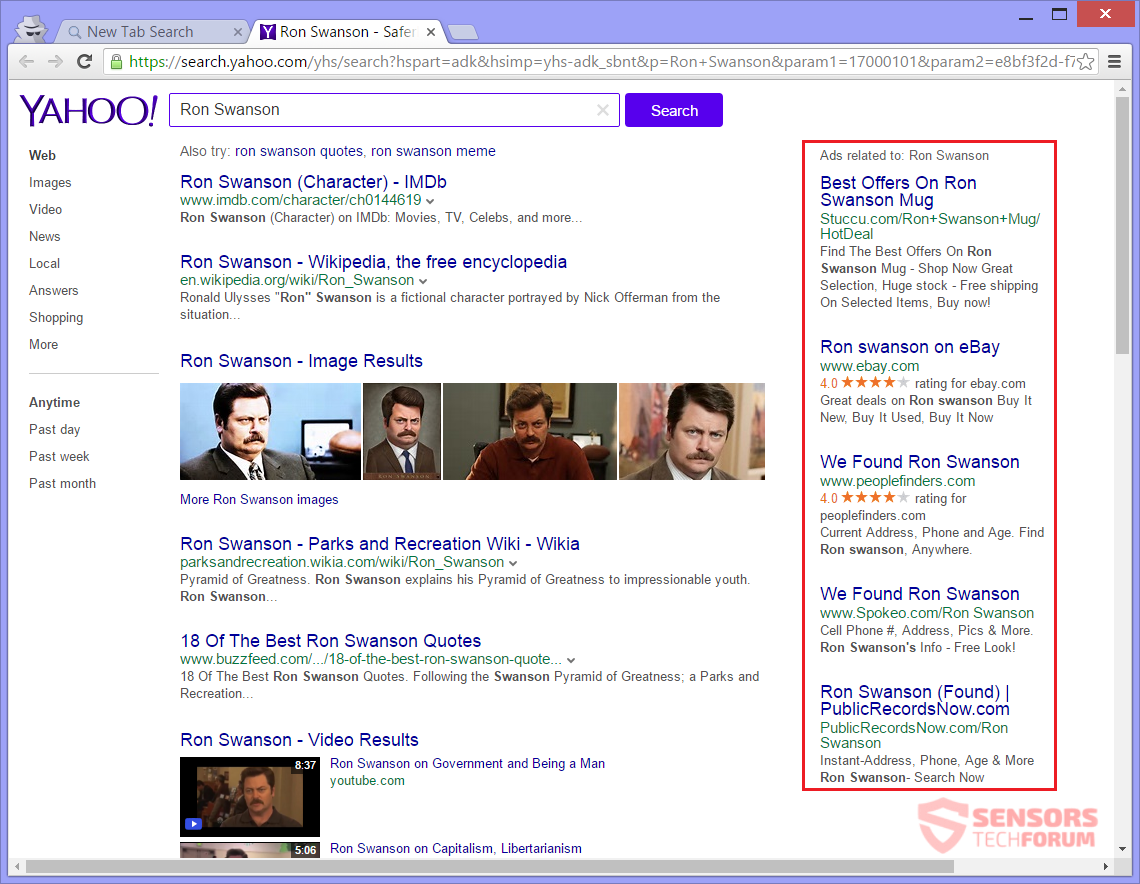 STF-query-theweathercenter-co-the-weather-center-co-saferbrowser-safer-browser-ron-swanson-yahoo-search-results
