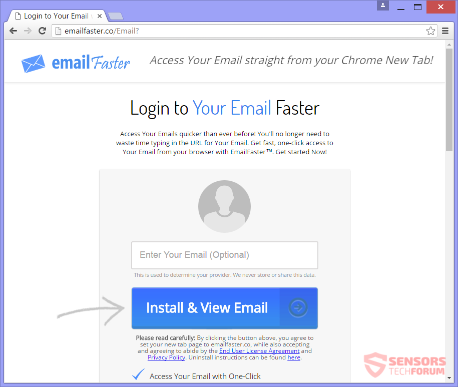 STF-search-emailfaster-co-email-faster-hijacker-saferbrowser-safer-browser-main-download-page