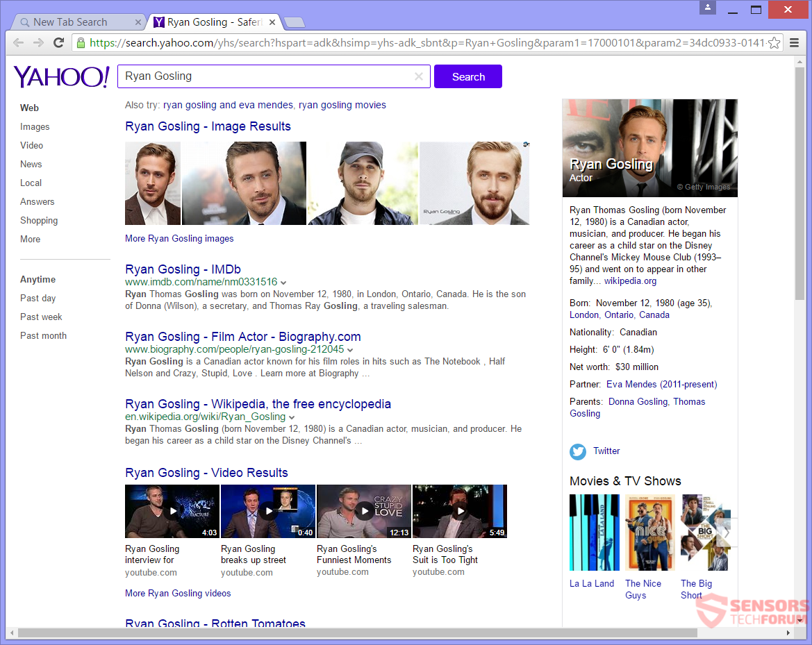 STF-search-emailfaster-co-email-faster-hijacker-saferbrowser-safer-browser-ryan-gosling-yahoo-search-page