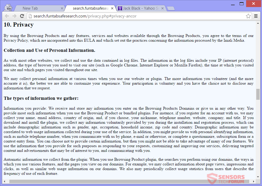 STF-search-funtabsafesearch-com-fun-tab-safe-search-privacy-policy