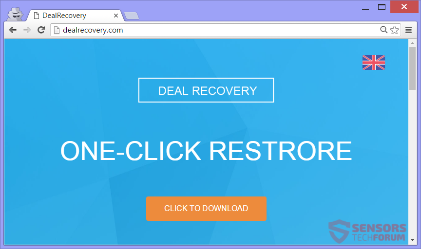 STF-start-dealrecovery-com-deal-recovery-main-download-page