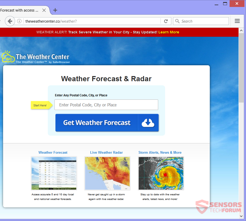 STF-theweathercenter-co-the-weather-center-co-saferbrowser-safer-browser-main-page