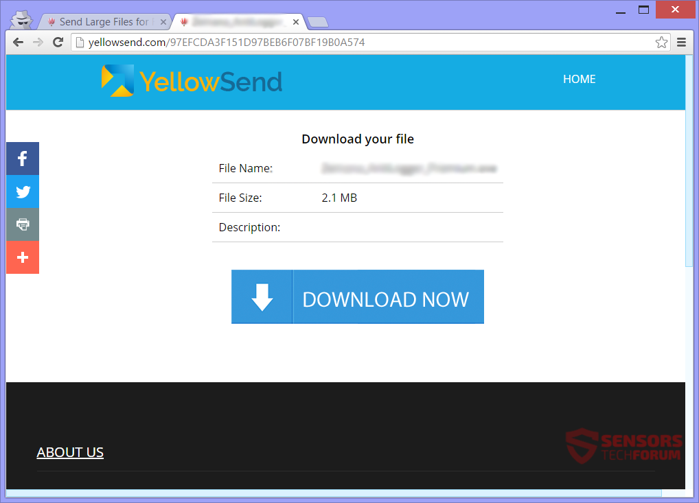 STF-yellowsend-com-yellowsend-annoncer downloade-fil