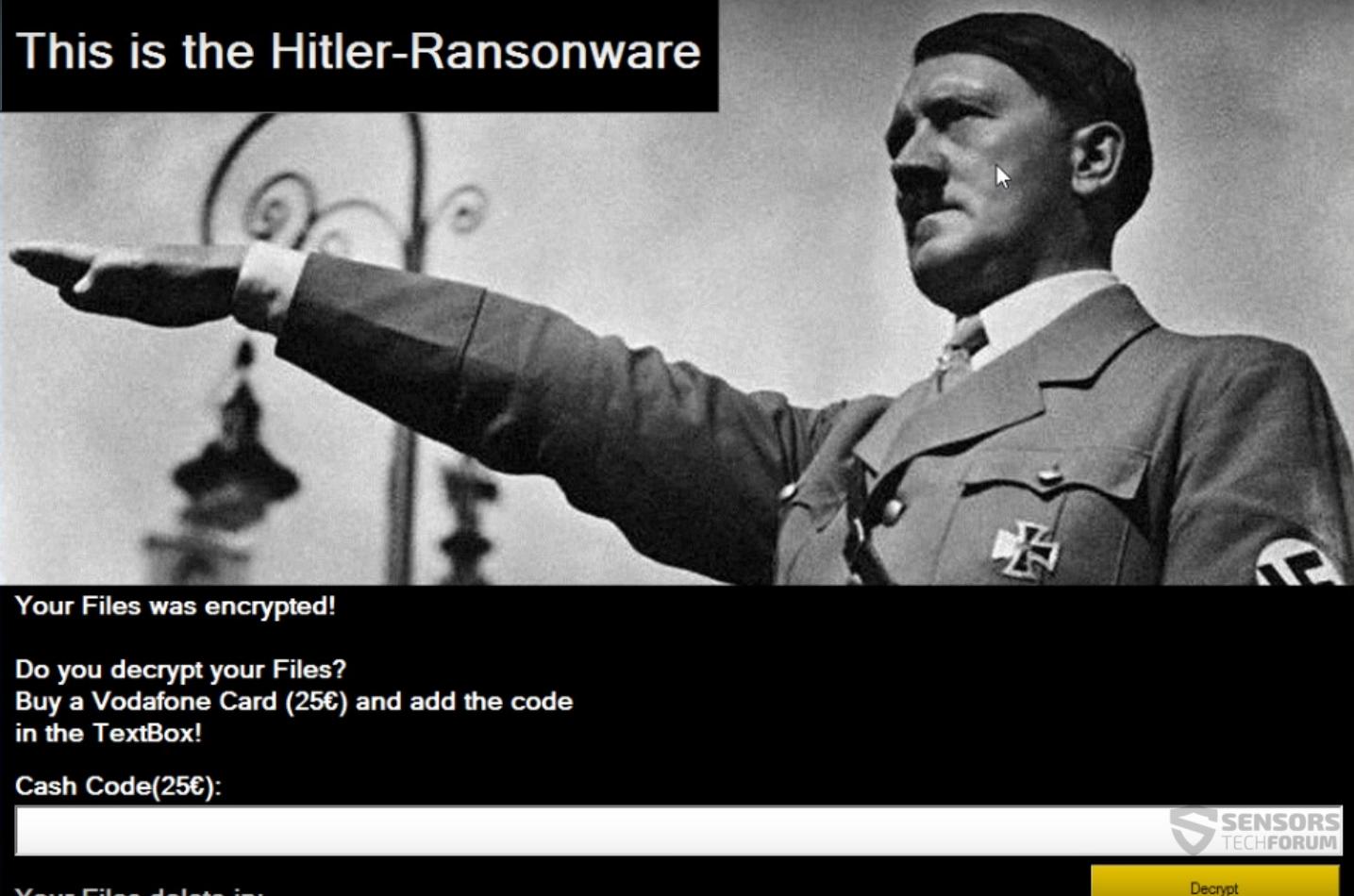 bsod-sensorstechforum-hitler-ransomware (2)