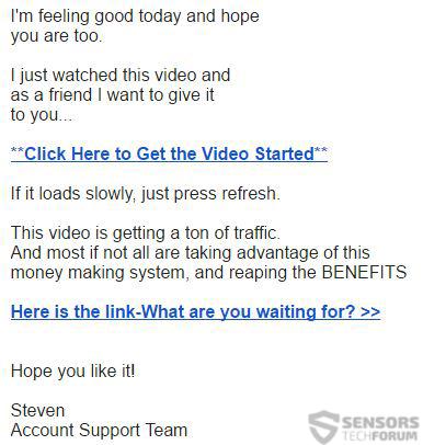 e-mail-spam sensorstechforum
