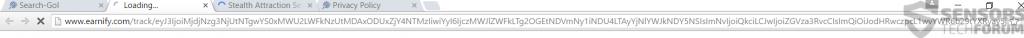earnify-redirect-link-search-gol-sensorstechforum