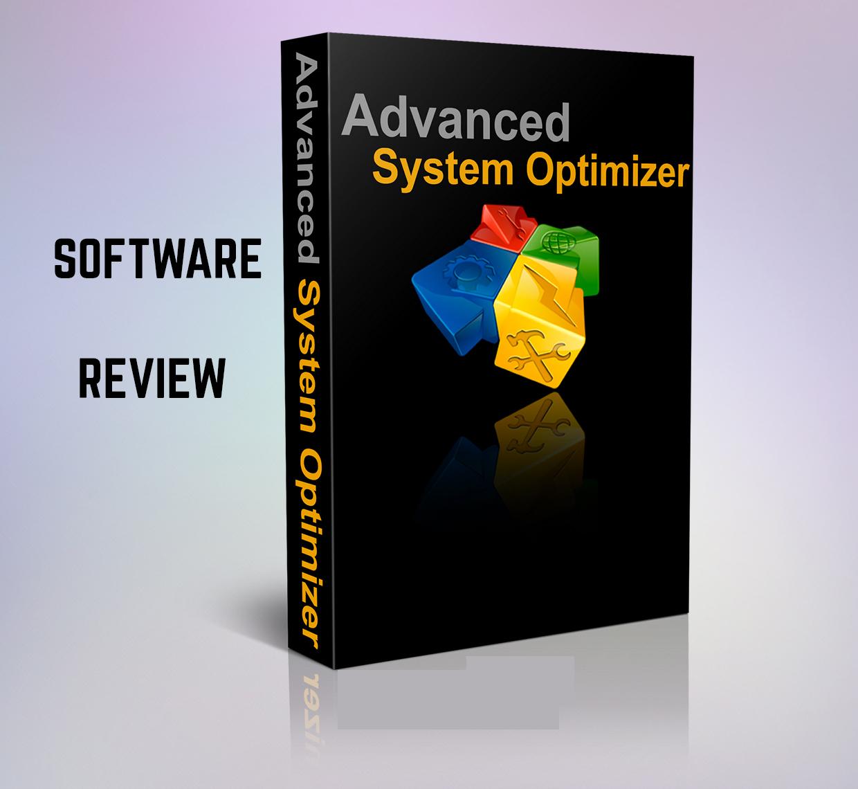 Advanced system optimizer review software v3 5 comment for Logiciel anti fenetre publicitaire