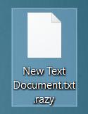 razy-ransomware-criptato-file-sensorstechforum