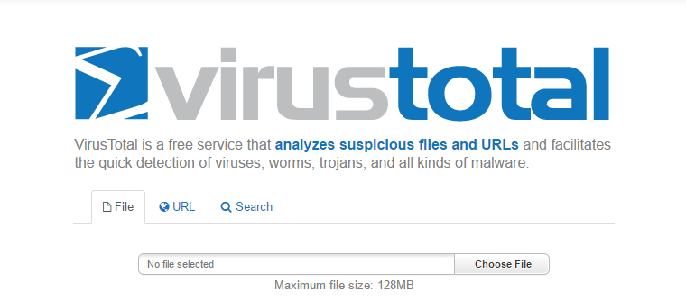 virustotal-stforum