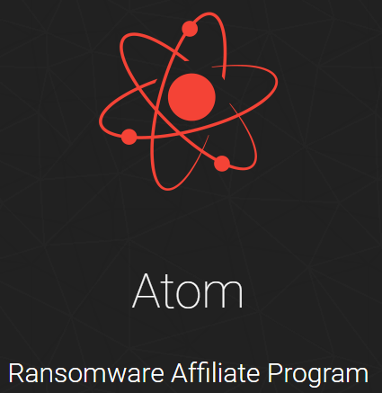 stf-atom-ransomware-affiliate-program-logo