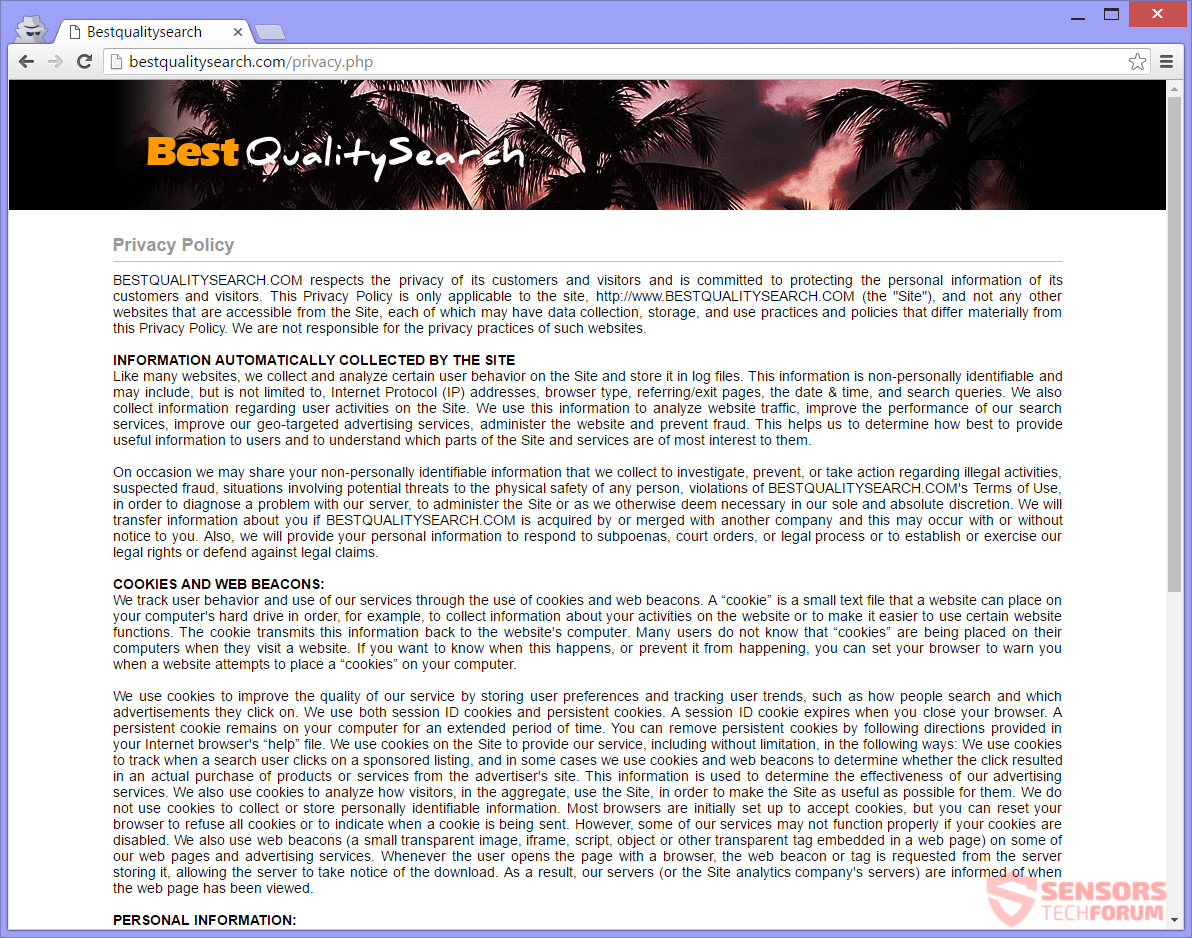 stf-bestqualitysearch-com-best-quality-search-browser-hijaker-redirect-privacy-policy