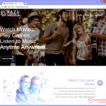 stf-kazumedia-com-kazu-media-adware-ads-movies-main-site-page