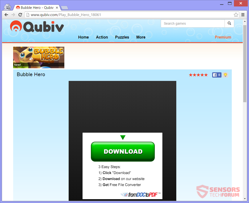 stf-qubiv-com-gaming-adware-ads-in-game-ad-from-doc-to-pdf