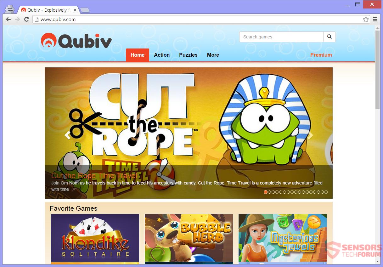 stf-qubiv-com-gaming-adware-ads-main-page