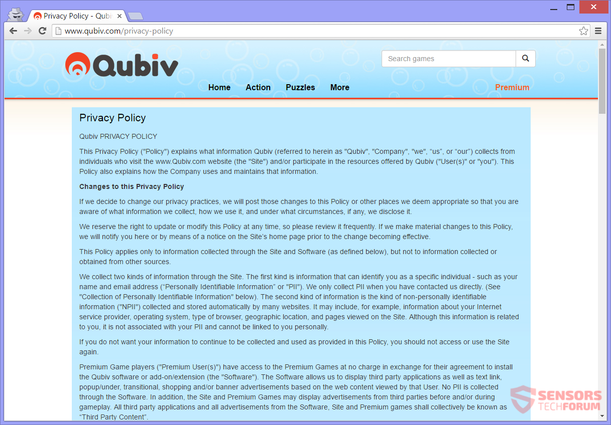 stf-qubiv-com-gaming-adware-ads-privacy-policy