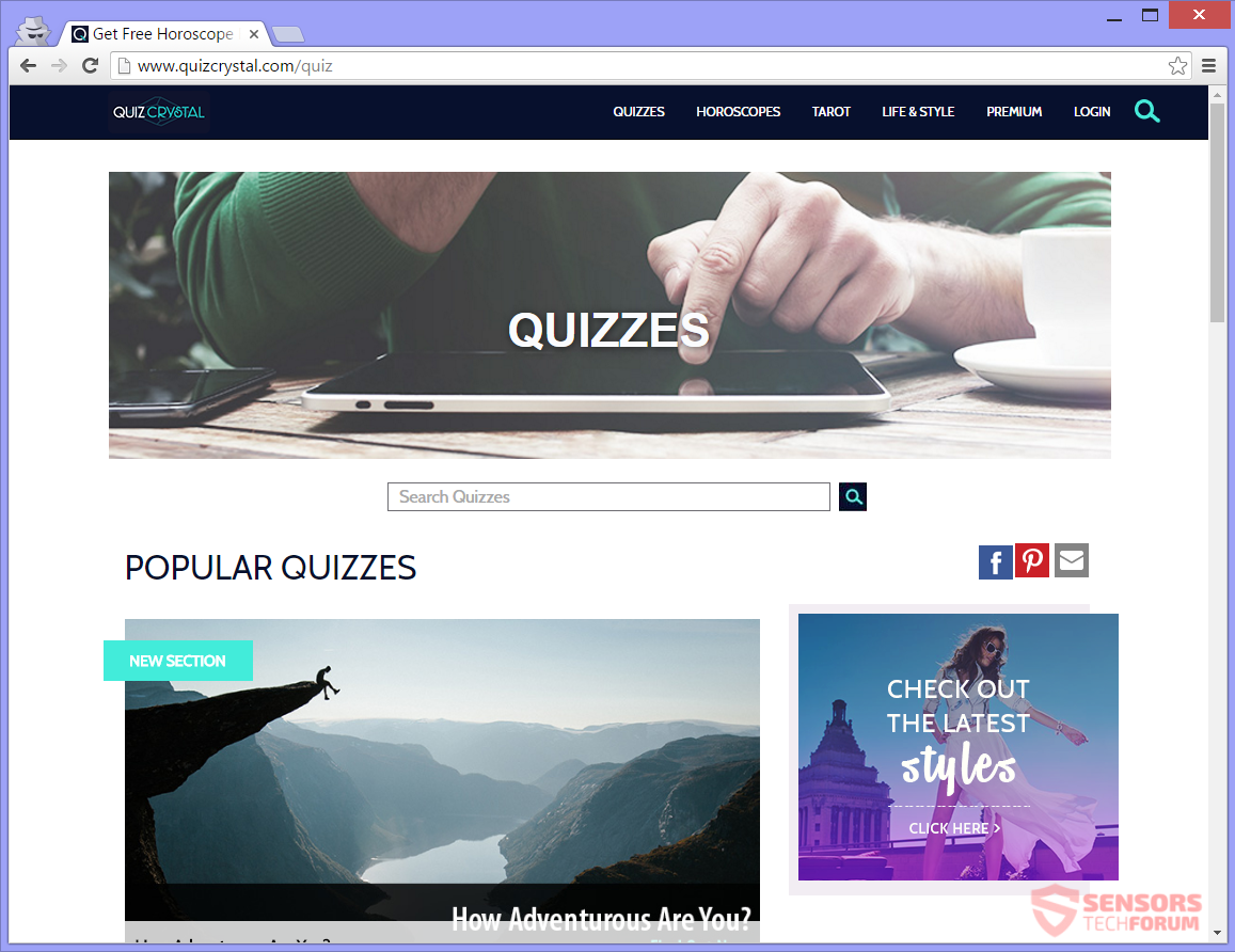 stf-quizcrystal-quiz-crystal-adware-ads-popular-quizes