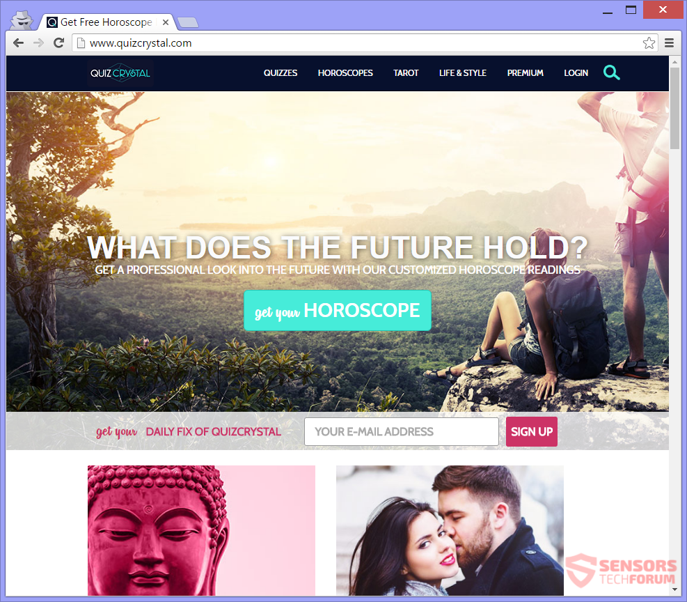 stf-quizcrystal-quiz-crystal-horoscopes-adware-ads-main-site-page