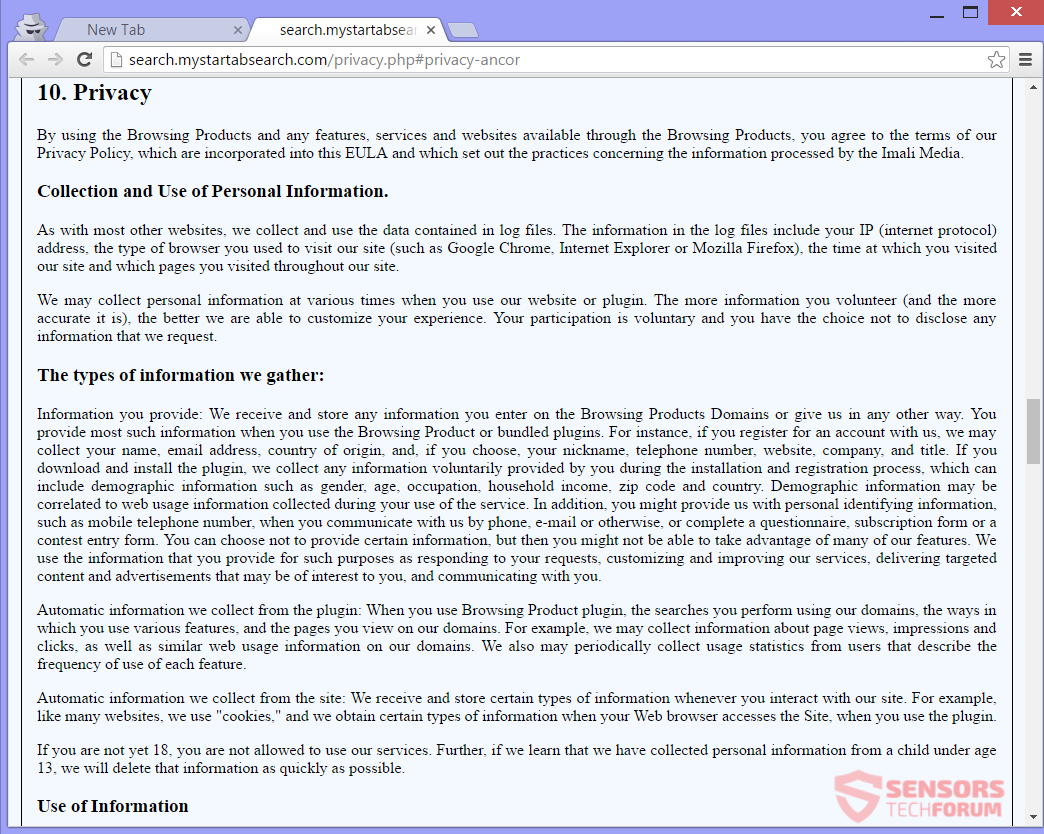 stf-search-mystartabsearch-com-my-star-tab-start-hijacker-redirect-imali-media-privacy-policy
