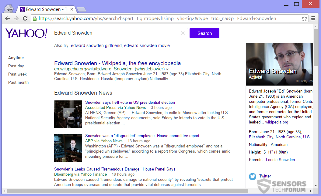 stf-searchtechstart-com-search-tech-start-browser-hijacker-redirect-edward-snowden-search-results-yahoo