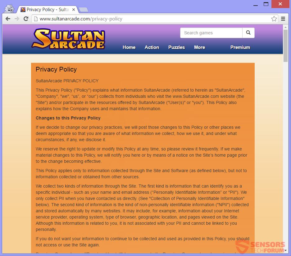 stf-sultanarcade-com-sultan-arcade-adware-ads-privacy-policy