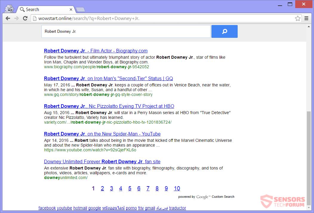 STF-wowstart-online-wow-start-browser-hijacker-redirect-robert-downey-jr-search-results