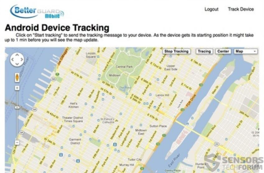 betterguard-mobile-app-android-device-tracking-feature-lost-phone-sensorstechforum