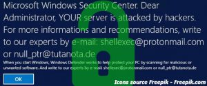 dxxd-ransowmare-ransom-note-fake-sensorstechforum