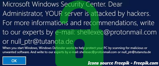 DXXD Server Ransomware Remove and Decrypt Encoded Files