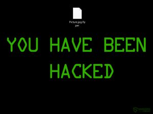 flyper-wallpaper-encrypted-file-ransomware-sensorstechforum