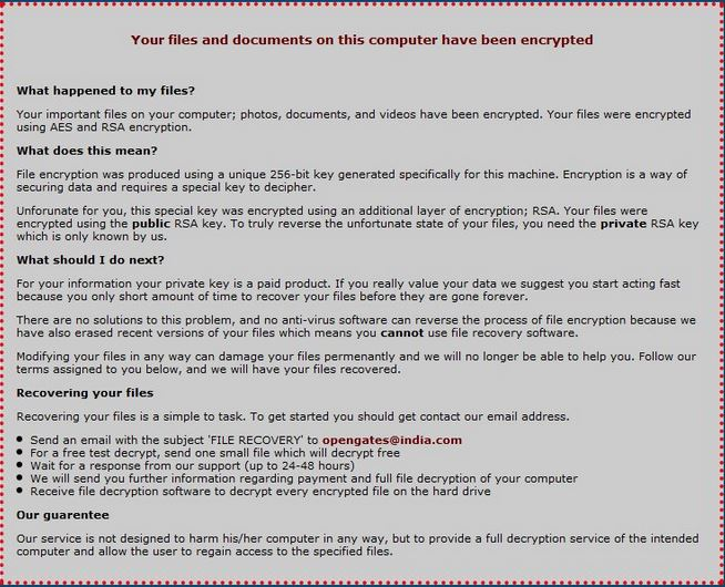 nuke-ransowmare-ransom-note-sensorstechforum