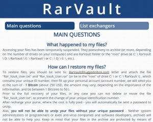 rarvault-main-page-sensorstechforum