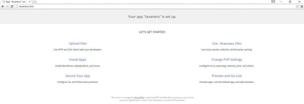 tavanero-app-sensorstechforum