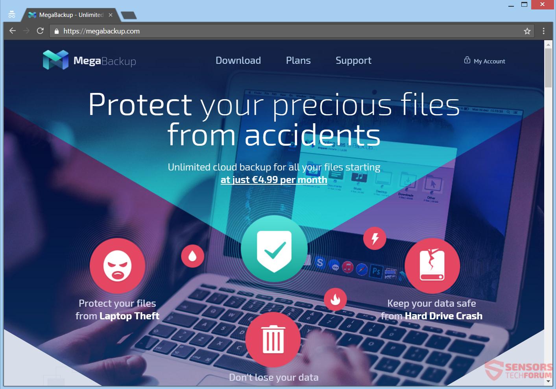 stf-megabackup-com-mega-backup-adware-ads-main-site-page
