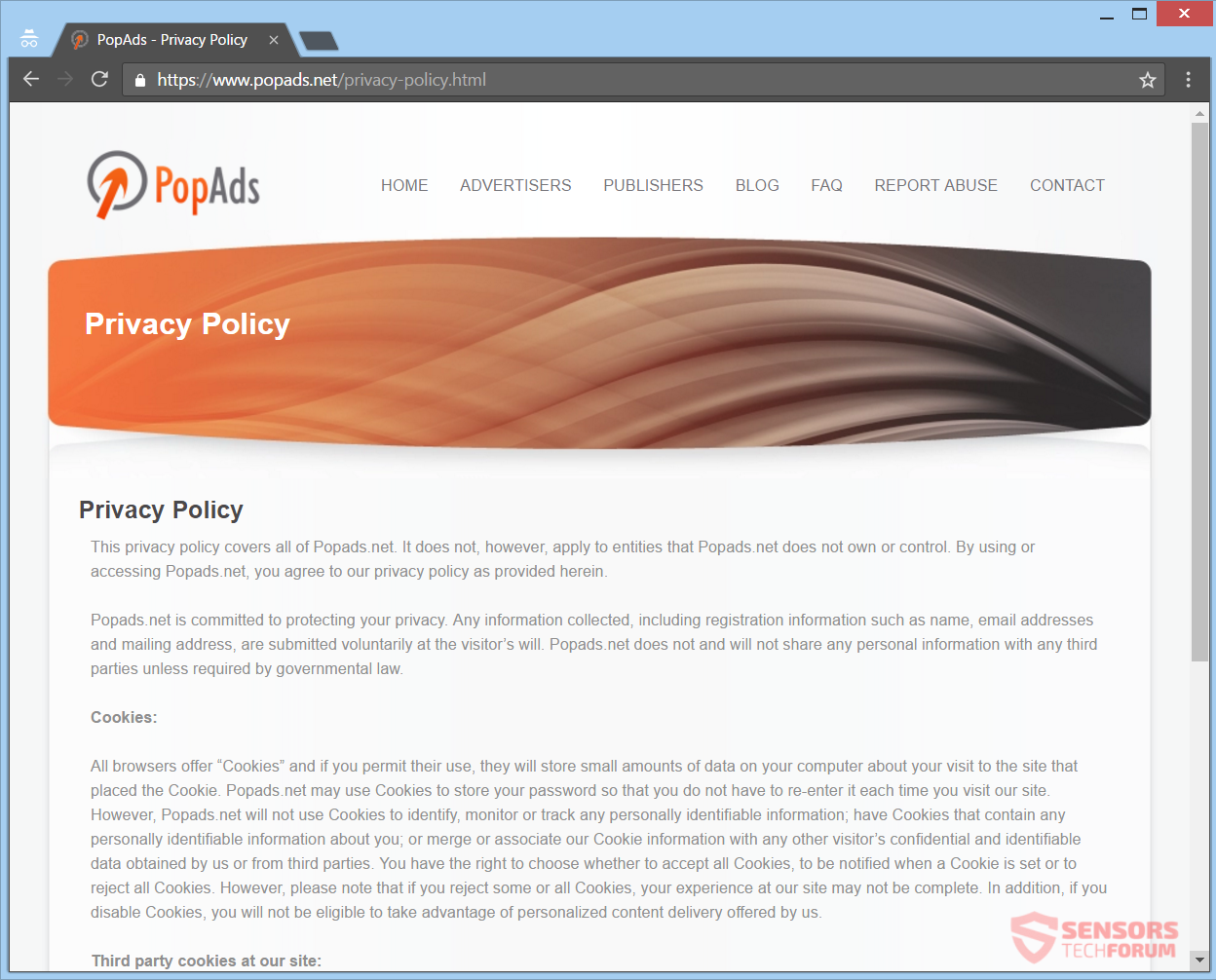 stf-popads-net-pop-ads-pop-up-ad-network-privacy-policy