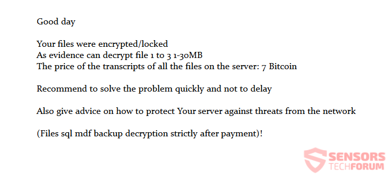 stf-rotor-ransomware-cocoslim98-gmail-com-virus-ransom-message
