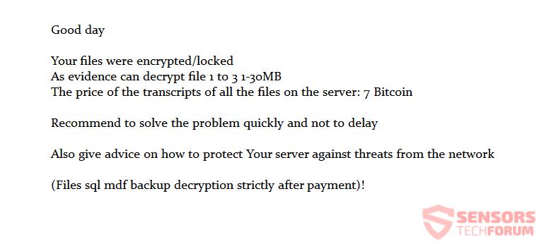 stf-rotor-ransomware-cocoslim98-gmail-com-virus-ransom-message