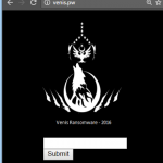 stf-venis-ransomware-2016-virus-encryption-main-page-for-ransom-payment